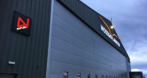 About us - Woodgate Aviation, Belfast International