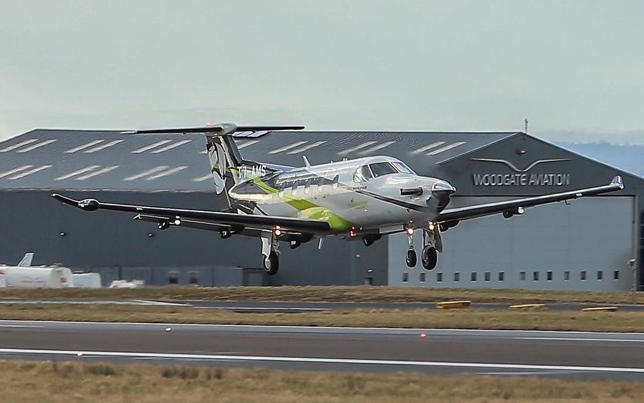 Home - Woodgate Aviation